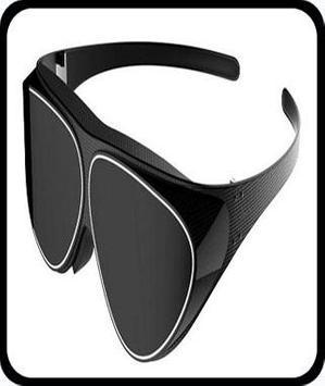 Eyeglass Design apk screenshot