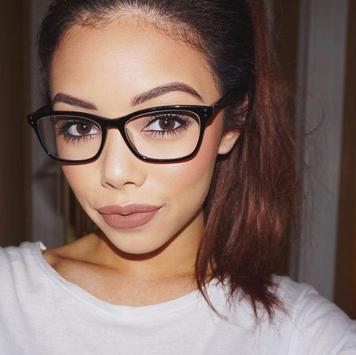 Eyeglasses Style Ideas screenshot 1