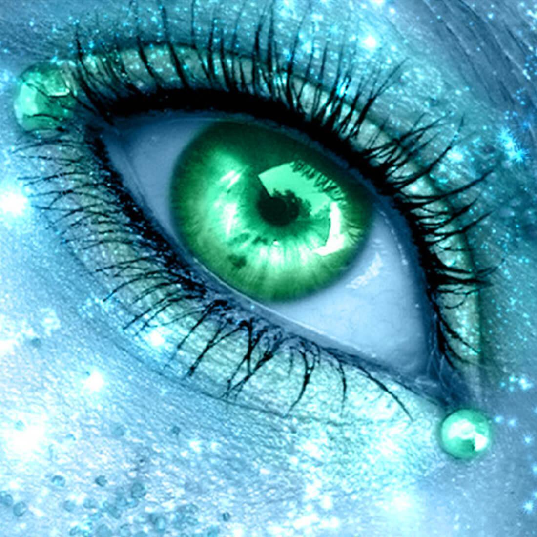 Augen Hintergrundbilder für Android - APK herunterladen