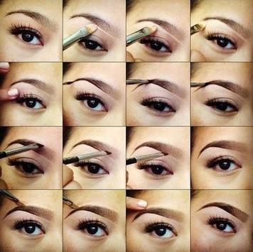 Eyes Makeup Tutorial screenshot 7