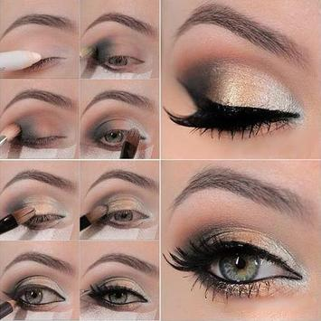 Eyes Makeup Tutorial screenshot 8