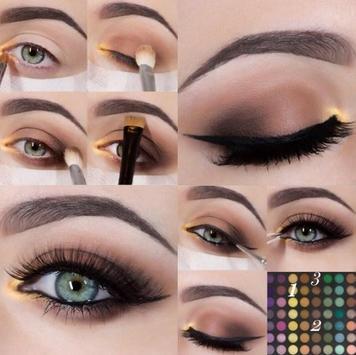 Eyeshadow Makeup Tutorials poster