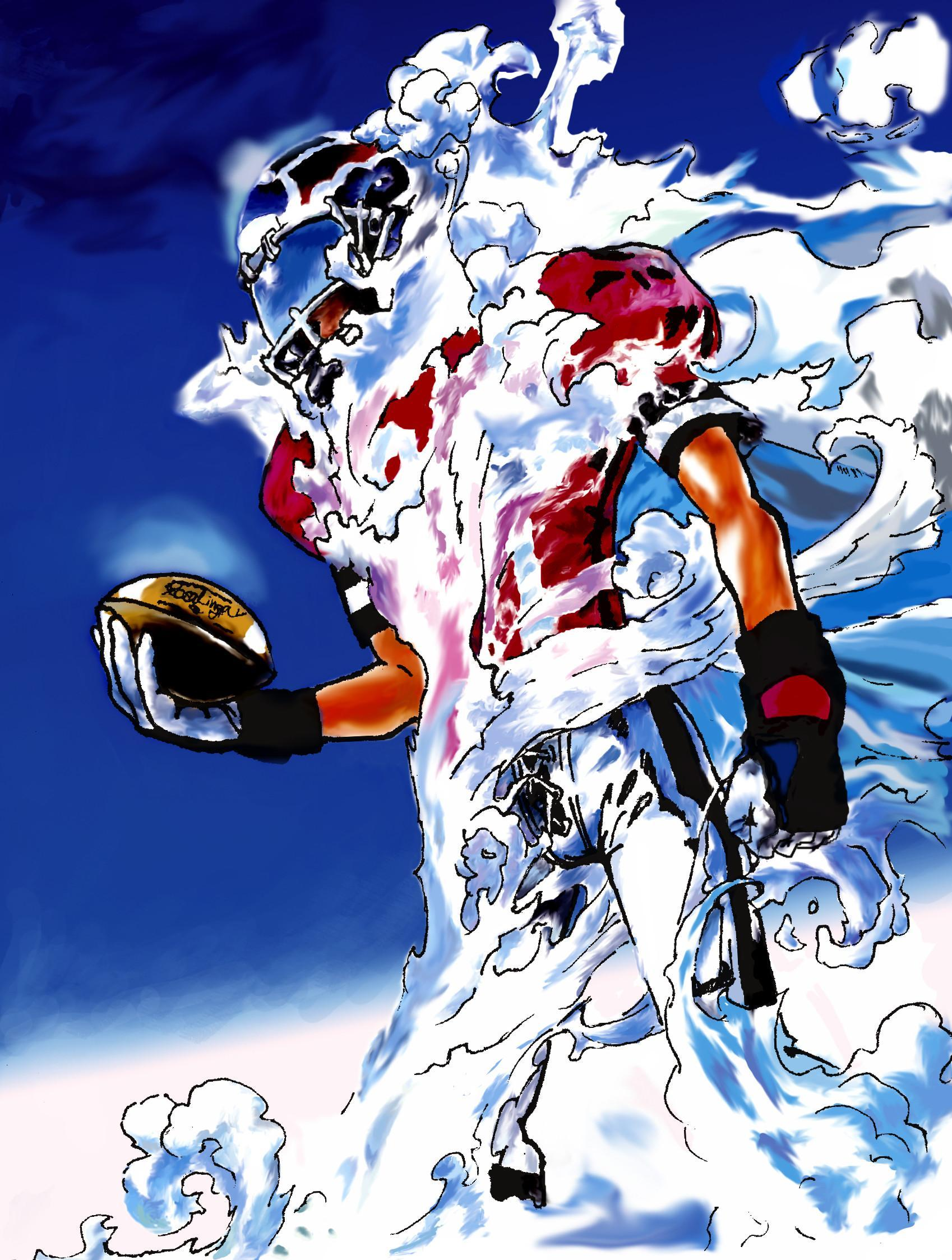Eyeshield Wallpaper Hd For Android Apk Download