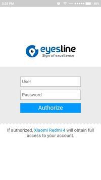 Eyesline screenshot 1