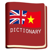 Look Dictionary icon