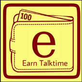 Earn Talktime pro(free) icon