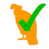 Ecuador Peru Bolivia Checklist icon