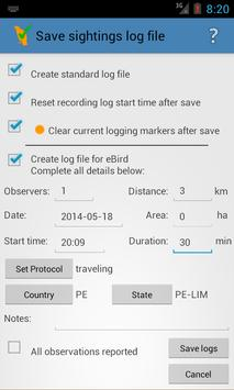 Ecuador Peru Bolivia Checklist screenshot 3