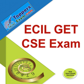 ECIL GET COMPUTER SCIENCE ENGINEERING EXAM FREE icon