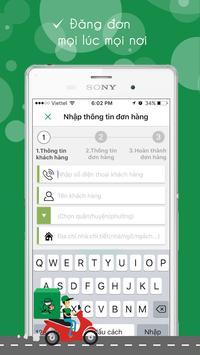 Giaohangtietkiem.vn - Nhanh, Linh hoạt, Tiết kiệm apk screenshot