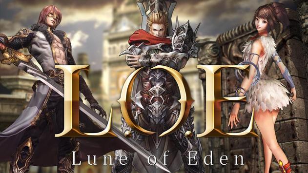 Lune of Eden apk screenshot