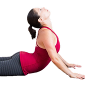 Yoga for Core and Booty icon