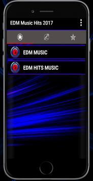 EDM Music 2018 screenshot 1