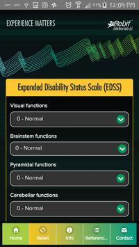 Disability Calculator screenshot 3