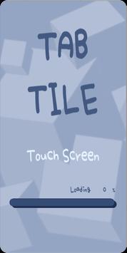 Tab Tile(퍼즐 두뇌 게임) poster