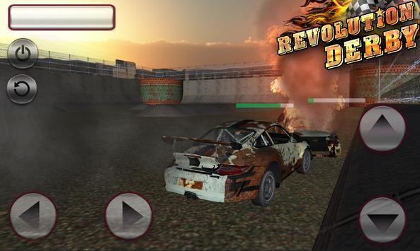 Revolution Derby Racing screenshot 10