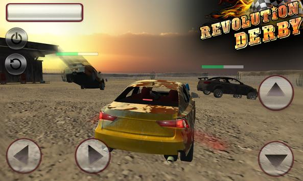 Revolution Derby Racing screenshot 8