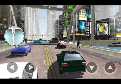 Mad Town Winter Edition 2018 imagem de tela 11