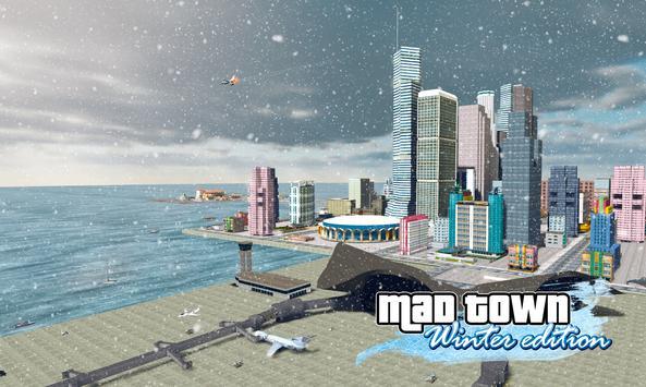 Mad Town Winter Edition 2018 imagem de tela 14
