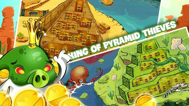 King of Thieves screenshot 3