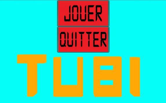 Cubetuby poster