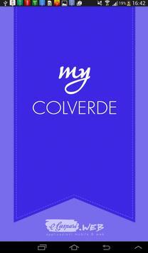 MyColverde poster