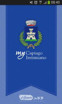 MyCapiagoIntimiano poster
