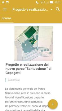CepagattiApp apk screenshot