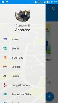 MyAncarano apk screenshot