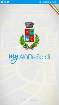 MyAlàDeiSardi imagem de tela 5