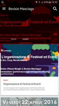 MyBovisioMasciago apk screenshot