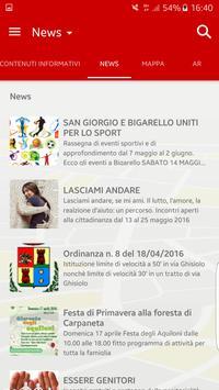 MyBigarello apk screenshot