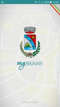 MyBrunate poster