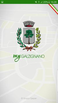 MyGalzignano apk screenshot