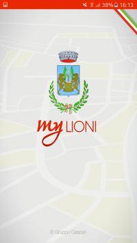 MyLioni apk screenshot