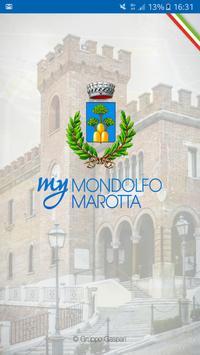 MyMondolfoMarotta poster