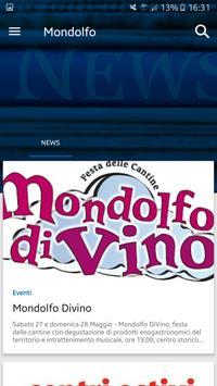 MyMondolfoMarotta apk screenshot