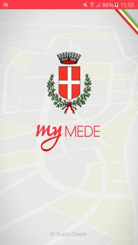 MyMede poster