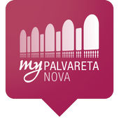 MyPalvaretaNova icon