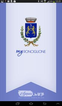 MyRonciglione poster