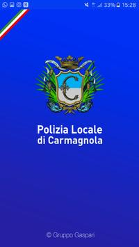 PoliziaCarmagnola poster