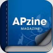 Apzine icon