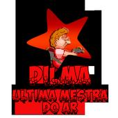Dilma Última mestra do ar icon