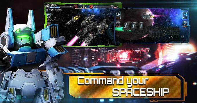Mecha Storm imagem de tela 13