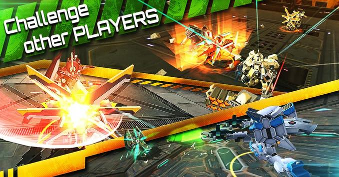 Mecha Storm imagem de tela 12