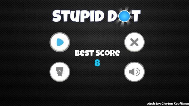 Stupid Dot apk screenshot
