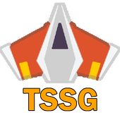 The Space Shooter Game icon