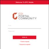 EPC Mobile icon