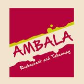 Ambala Restaurant and Takeaway icon