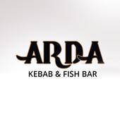 Arda Kebab and Fish Bar icon